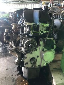 IVECO DAILY 2013 3.0 DIESEL ENGINE, ENGINE CODE F1CE3481