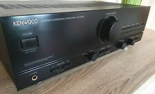 KENWOOD KA-1030 AMPLIFIER....VG CONDITION
