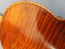 4/4 Violine, schön geflammt, spielbar, Geige