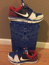Nike Pac Man Pacquiao Trainer 1 Shoes
