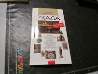 Praga Con Mapa Pocket Guida Turismo - El Más Bei Monumentos - Fraus Editorial