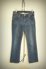 Theory Size 2/4 Made in Italy Denim Jeans