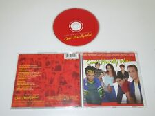CAN'T HARDLY WAIT/SOUNDTRACK/VARIOUS(ELEKTRA 7559-62201-2) CD ALBUM