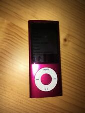 Apple Ipod Nano 5ª Generación Modelo A1320 EMC No.2317 - 8GB