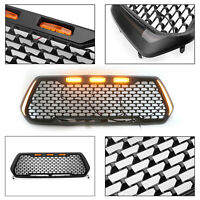Grille de calandre + LED Turn Signal Light&Day Light Pour Tacoma 16-19