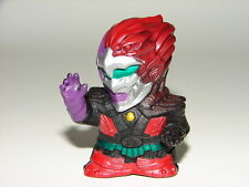 SD Ankh (Lost) Figure from Kamen Rider OOO Set! (Masked) Ultraman
