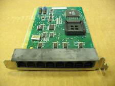 BRI4520 Boca Research VIC-1 Serial 4-port ISA Card