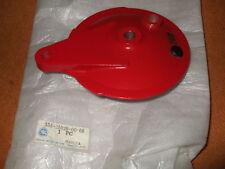 Yamaha bop CHAPPY lb50 lb80 bremsanker plaque rouge Original Neuf