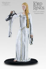 lord of the rings sideshow / weta statue - Lady Galadriel NEW IN BOX