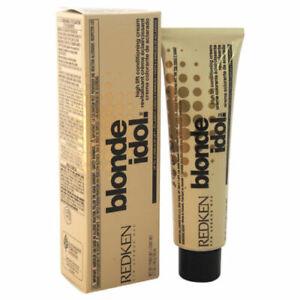 Redken Blonde Idol Hight Lift Conditioning Cream Base - 5-7 AP / Ash Pearl