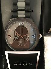 Exclusive! AVON STAR WARS Darth Vador Watch - NEW IN BOX!