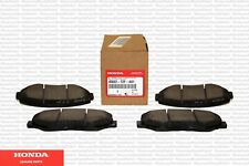 Genuine Honda OEM Front Brake Pad Kit Fits:2013-2017 Multiple Models