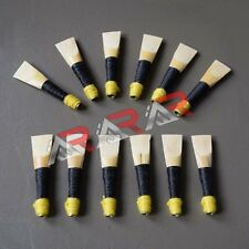 Brand New  Bagpipe Chanter Spanish Cane Reed 12Pcs a lot