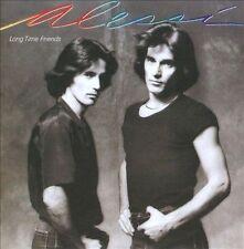 Alessi - Long Time Friends (CD, 1982, Warner Music, Japan)
