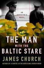 The Man With The Baltic Stare: An Inspector O Novel (inspector O Novels): By ...