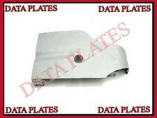 BRAND NEW BSA M20 WWII ENGINE BASE PLATE COVER OIL CHAMBER CRANKCASE