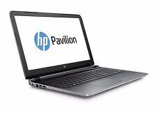 """HP Pavilion 15 Laptop 15.6"""" i5-6200U 2.3GHz 12GB 1TB DVDRW WiFi BT Backlit W7P"""