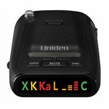 Uniden DFR1 Long Range Radar/Laser Detector