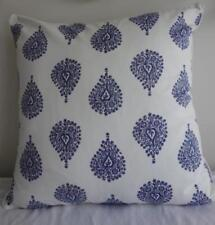 "Striped Square Decorative Cushions & Pillows 24x24"" Size"