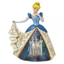 Cinderella Aschenputtel Mitternachtsball Enesco Disney Sammelfigur 4045239