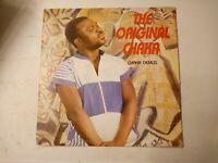 Chaka Demus – The Original Chaka - Vinyl LP
