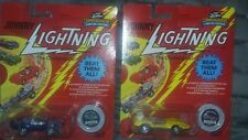 Johnny Lightning Custome Turbine & Custom Spoiler 1995 mip
