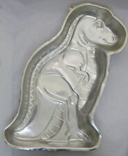Partysaurus Dinosaur Cake Pan from Wilton #1280 - Clearance