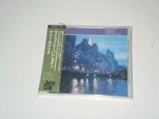 LARRY WILLIS - MY FUNNY VALENTINE -  JAPAN CD 1988 PONY CANYON REC. W/OBI - NEW!