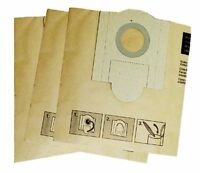 Fein 913036K01 Vacuum Bags for 9-55-13 & 9-55-13PE, 3-Pack