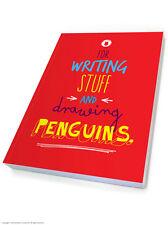 """Brainbox Candy """"para escribir cosas"""" notepad/book Diario gracioso Cumpleaños Regalo"""