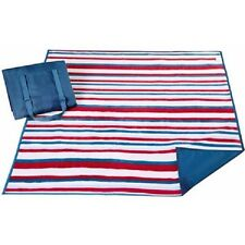 "Home Essence 3M Scotchgard Travel 50"" x 60"" Blanket:"