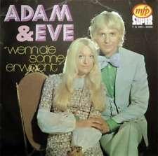 Adam & Eve - Wenn Die Sonne Erwacht (LP) Vinyl Schallplatte - 60535