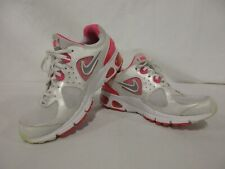 Womens Nike Air Max White/Pink Size 8.5