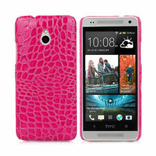 Patterned Metal Cases & Covers for HTC One
