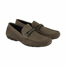 Kenneth Cole Suede Loafers Casual Shoes for Men