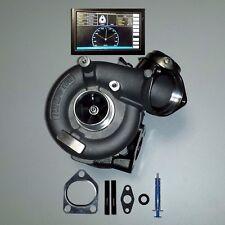 Turbolader NEU BMW X5 E53 3,0d 160 KW 218PS 11657791046 753392-5018S M57N 306D4