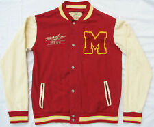 Michael Jackson Blouson Veste THRILLER Varsity Jacket THIS IS IT OFFICIAL 2009