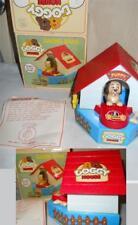 DOGGY HOUSE SAVING BANK- giocattoli TOYS vintage anni 80' 90'