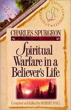 Believer's Life Series - Spiritual Warfare in a Believer's Life