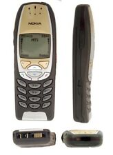 NEW CONDITION Nokia 6310i - Jet Black (Unlocked) Mobile Phone + 12 MONTHS WARRAN