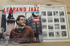 "Michel Legrand - ""Legrand Jazz"" 1958 CL 1250"