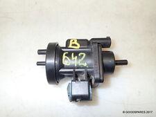 Vacuum Pressure Converter Valve-(Ref.642) 99-03 Mercedes S320 Cdi W220
