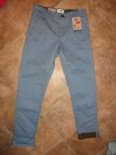 "Boy's Levis 508 Taper Fit ""Blue Shadow"" Pants Size 14 NWT"