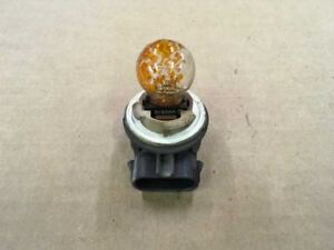 02 03 04 FORD F250 F350 FRONT PARK PARKING TURN SIGNAL LIGHT SOCKET WITH BULB