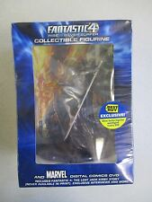 NIB 2007 HASBRO BEST BUY MARVEL FANTASTIC FOUR RISE OF THE SILVER SURFER FIGURE