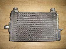 Ölkühler Oil Cooler Radiator Lancia Delta HF4WD 122 kw 82425055