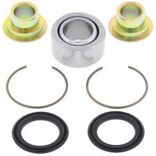 Lower Rear Shock Bearing Kit Fit Yamaha WR500Z 1992 1993