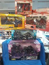 Final Fantasy Lot Omega Weapon Supreme Monter No.2, Bahamut #07