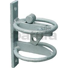 Riegelverschluss patura Zweitriegel Erstazriegel Weidezauntore 240038