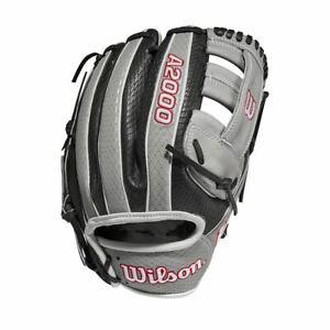 "2022 Wilson A2000 TA7 Tim Anderson GM 11.5"" Baseball Glove: WTA20RB22TA7GM"